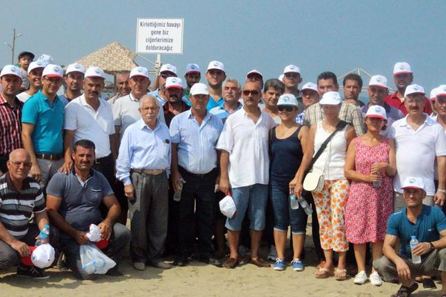 çöp toplama kampanyası (1)